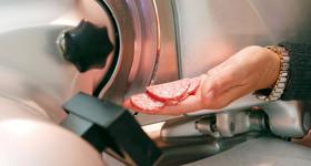 Slagerij Bovie - slager
